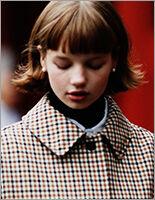 Vol.02 PART 2 トラッドな彼女のユニフォームはコーデュロイのセットアップ