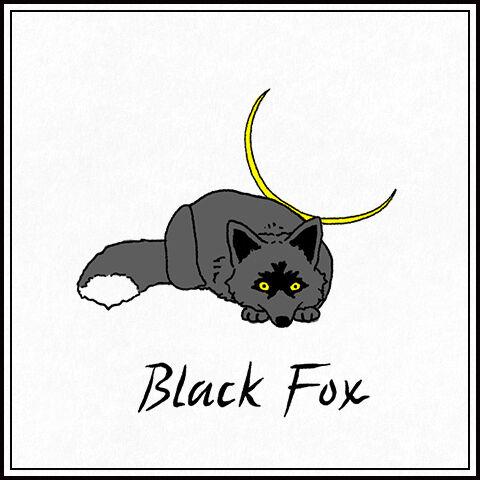 ブラックフォックス