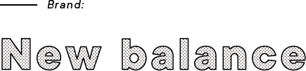 brand:new balance