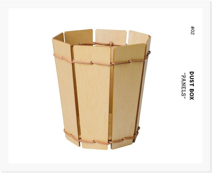 #2 DUST BOX Landscape Products