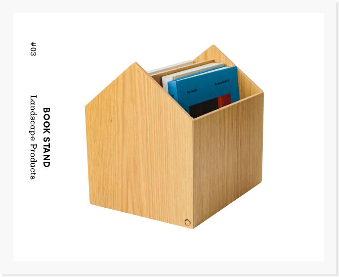 #3 DUST BOX Landscape Products