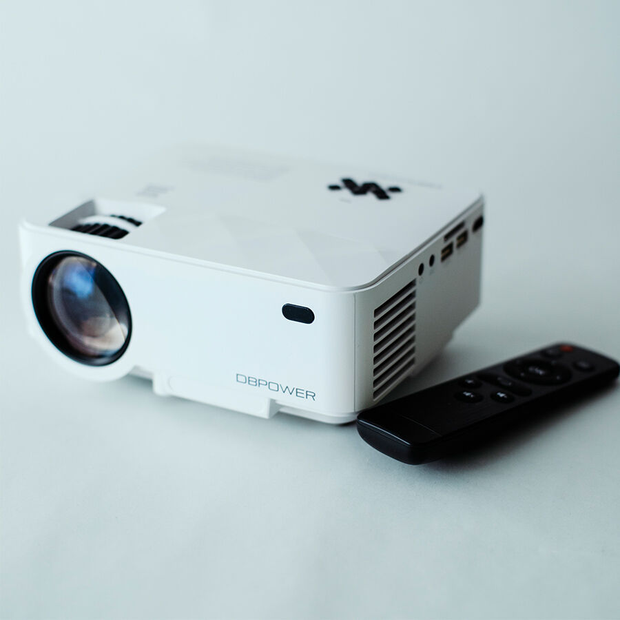 MINI LED PROJECTOR image