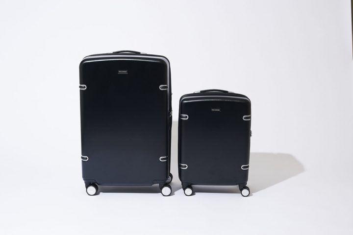 世界のジェットセッターも太鼓判。アメリカ西海岸発のハイクオリティスーツケース