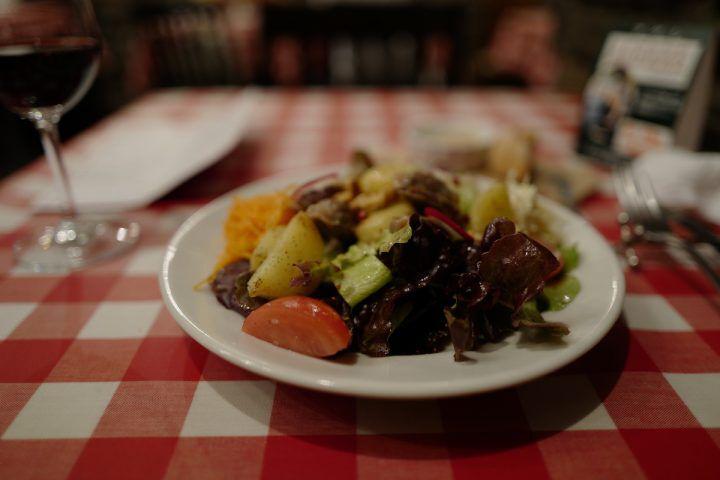 住みやすい街、早良区室見にある美味しいビストロ《ビストロ バビロン)》へ訪問【Bliss! Happy Foodie Life】