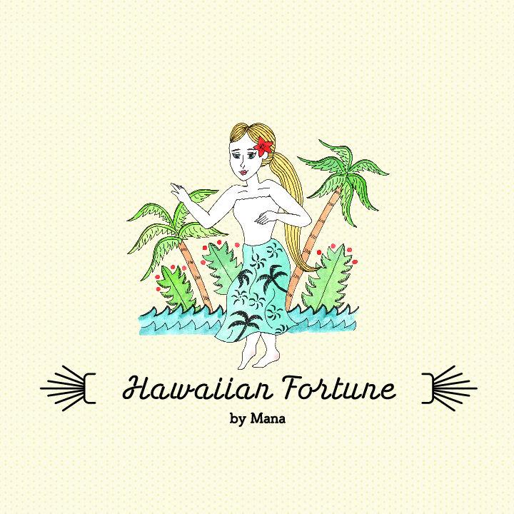 ハワイアン占い 2020.2.12-2020.2.26の運勢