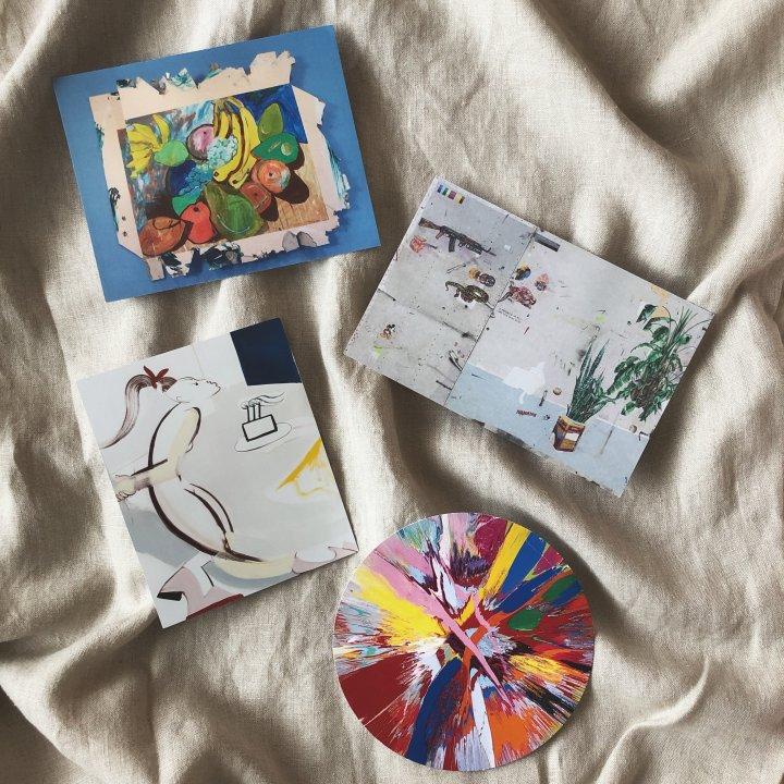 あなたの毎日を彩る、北欧の現代アートグッズ。【FUDGENA:YUMIの My Nordic Life vol.4】