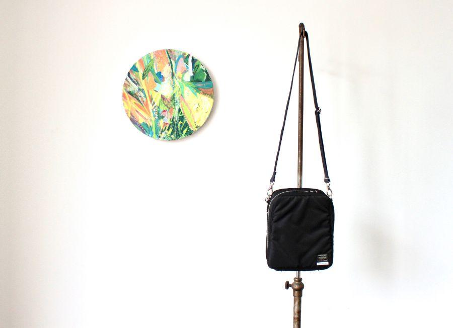 ·ンプルで洗練された佇まいが魅力 Petite Robe Noireとporterによる人気コラボレーションバッグの新作 Arizona ÁŒç™ºå£² Õァッションニュース Õァッション Fudge Jp