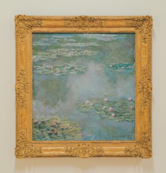 モネ | Monet × セレスト・ブルシエ=ムジュノ | Céleste Boursier-Mougenot