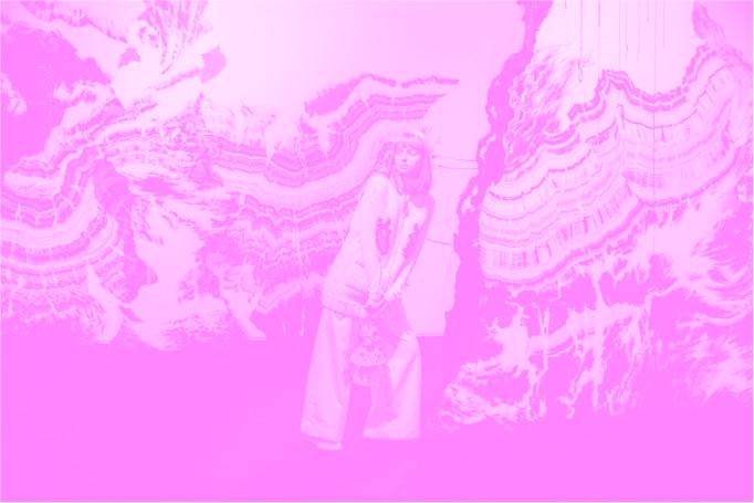 アブデルカデル・バンシャンマ | Abdelkader Benchamma × ギュスターヴ・クールベ | Gustave Courbet