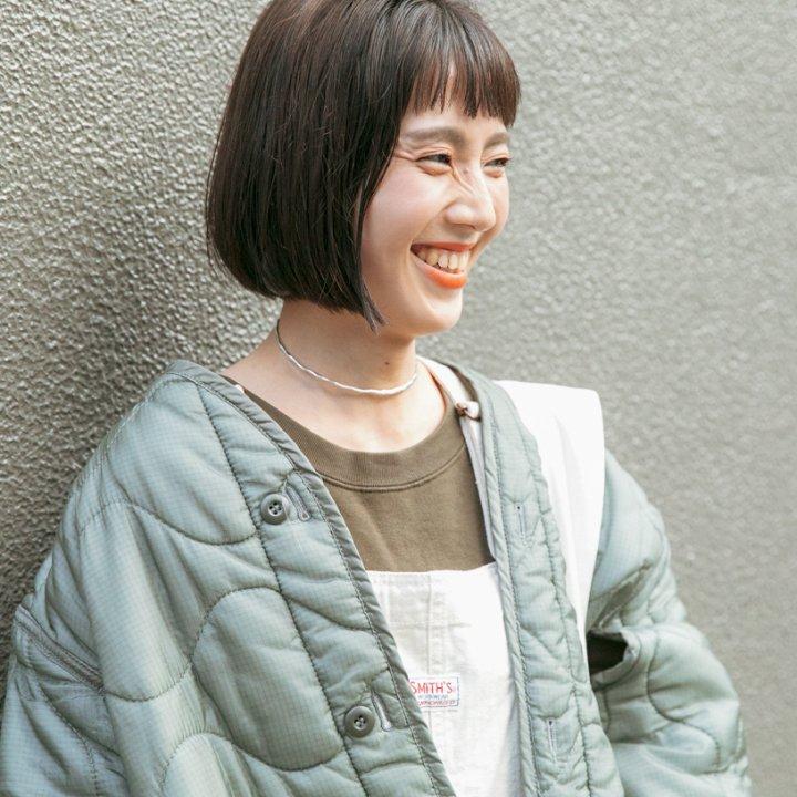 オーバーオールはおしゃれ女子の最強アイテム!【ホリデーサーカスファッションスナップ】