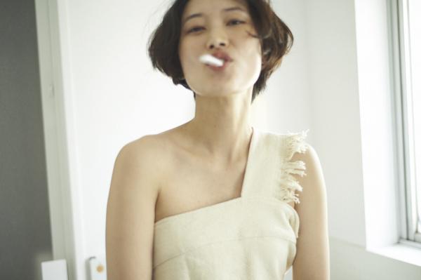 《ONEME(ワンム)》から新商品、からだに優しい天然由来成分の歯磨き粉が発売!