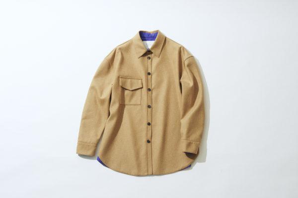 《TELA(テラ)》が提案する、秋冬に注目したいCPOジャケット