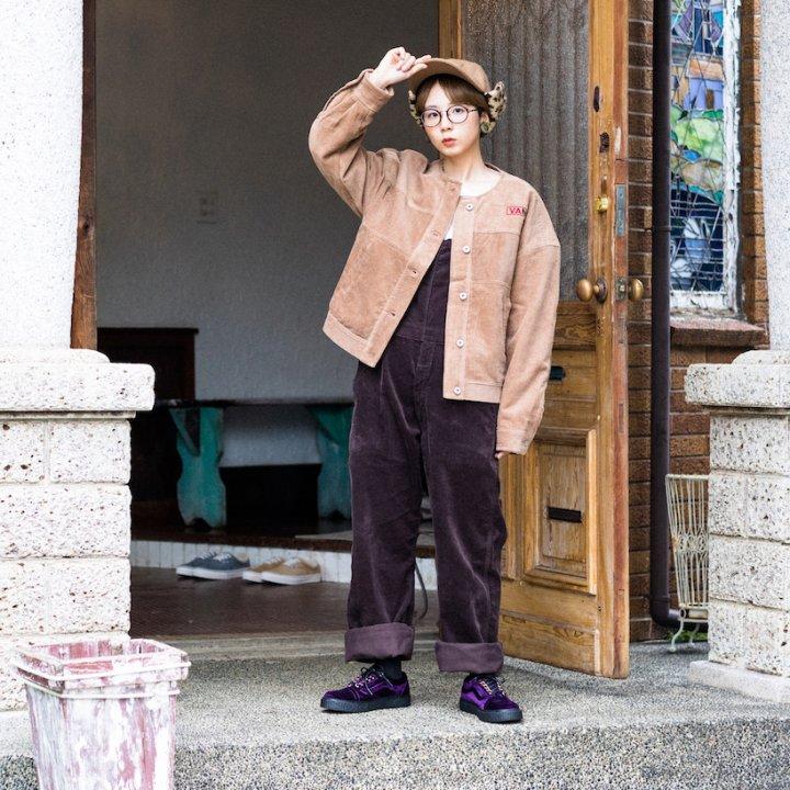 《VANS》の万能アウターとスニーカーで作る、kinoko流2019年冬定番スタイル【VANSとkinokoのボーイズスタイル vol.3】