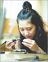 Vol.15 PART 3 前田エマさんと行くアートな習いごと