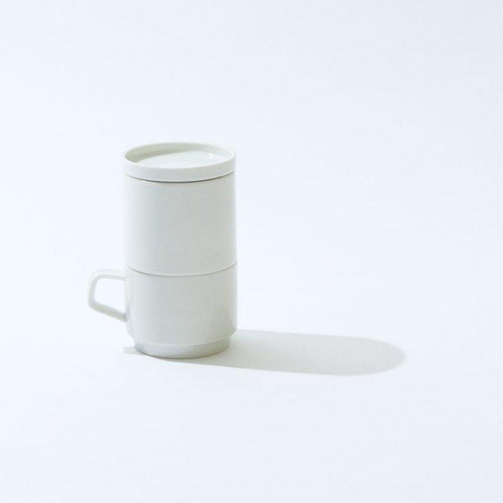 《MARGARET HOWELL HOUSEHOLD GOODS 》で発見!ジャパンメイドのコーヒーウェア