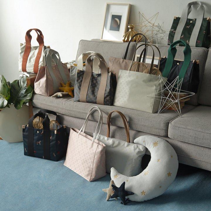 《ラシット》× ムーンコンシェルジュ占いで見つける、あなたがハッピーな春を迎えられるバッグは?
