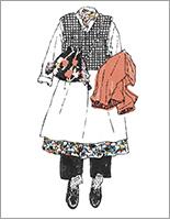 """Vol.17 PART 3 クリスマスは何を着よう?おしゃれプロが  """"ALL私服""""で提案する「わたしのハレの日服」"""