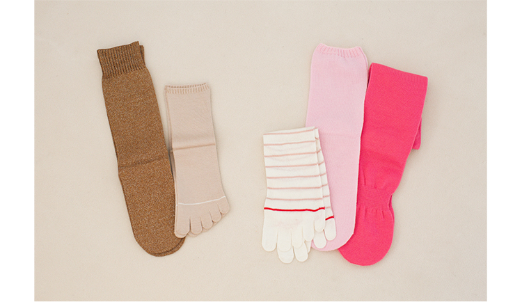 Socks 画像