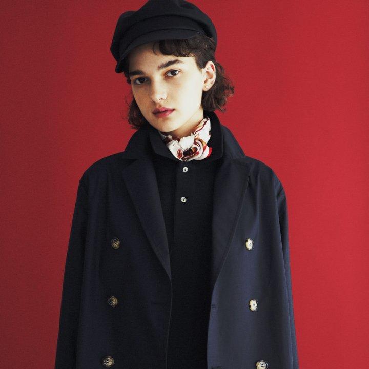 """みんなの憧れパリジェンヌの着まわしスタイルをご提案!【""""パリジェンヌ""""の着まわし31days】"""