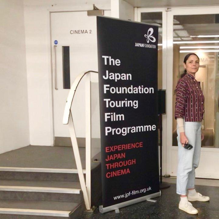 日本が少し恋しくて・・【FUDGENA:Haruka の ロンドンガールになりたくて vol.3】
