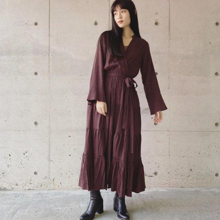 二次会コーデ【 FUDGENA SPECIALIST:ABERIのファッションルール vol.03】