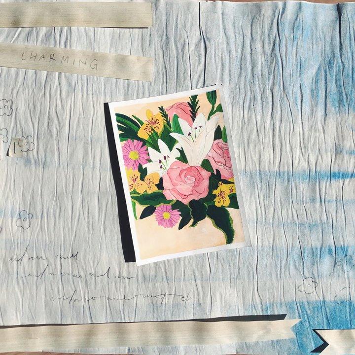 第27話:花束の行く末 / リョーコさんの話 連載【誰かの話】