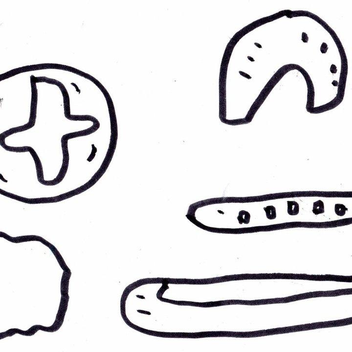 夢はかなうと知ったパン屋でのこと【SHORT BREAD STORY vol.2】