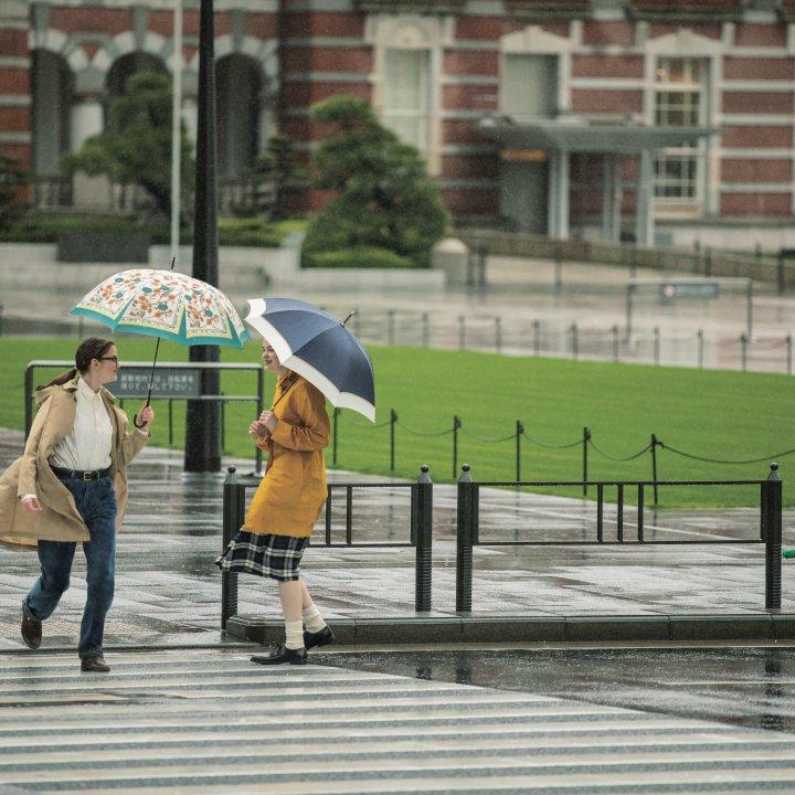 雨の日も素敵なわたしでいられる、《ビコーズ》のレイングッズ