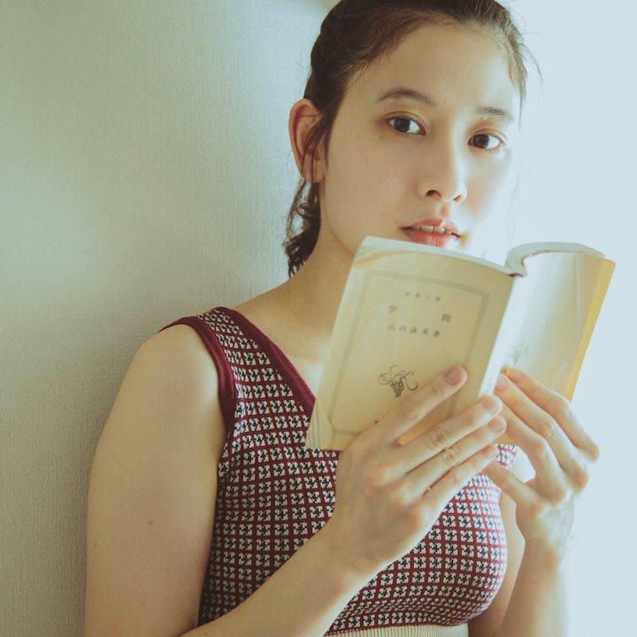 向田邦子に憧れて【前田エマの東京ぐるり—番外篇—】