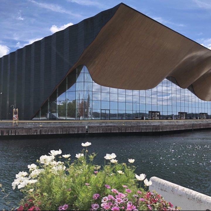ノルウェー南部の長閑な街 Kristiansandまで小旅行(後編)【 FUDGENA:YUMIの My Nordic Life vol.25 】