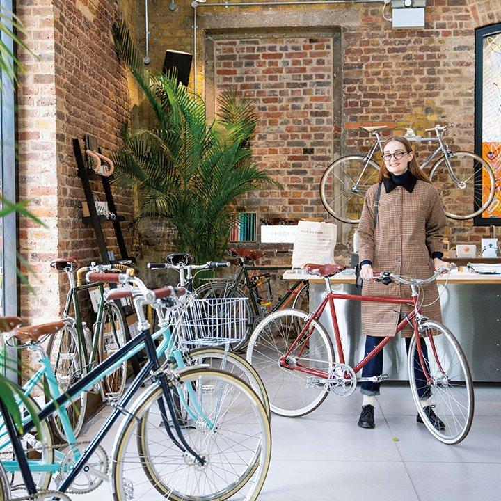 新しい自分に出会える…ロンドンのライフスタイルショップ
