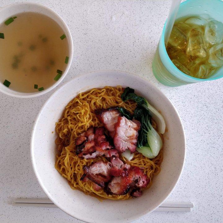 ローストの匠が焼き上げる、最高のSio Bakと焼豚【週末アジア:シンガポール編】