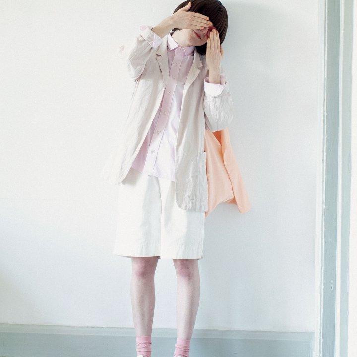 しあわせな色、しあわせになれる色。ピンクを集めたコレクション
