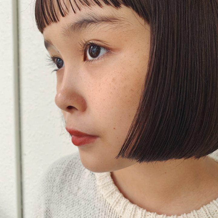 ミディアムヘアから印象を変える、ヘアチェンジ教えます!【FUDGENA BEAUTY:moeのhair changeの楽しさ vol.1】