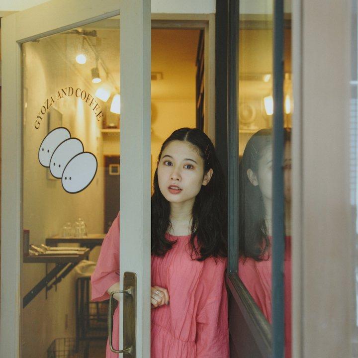 餃子三兄弟《餃子とカフェ FIL♯》-幡ヶ谷/餃子【前田エマの東京ぐるり】