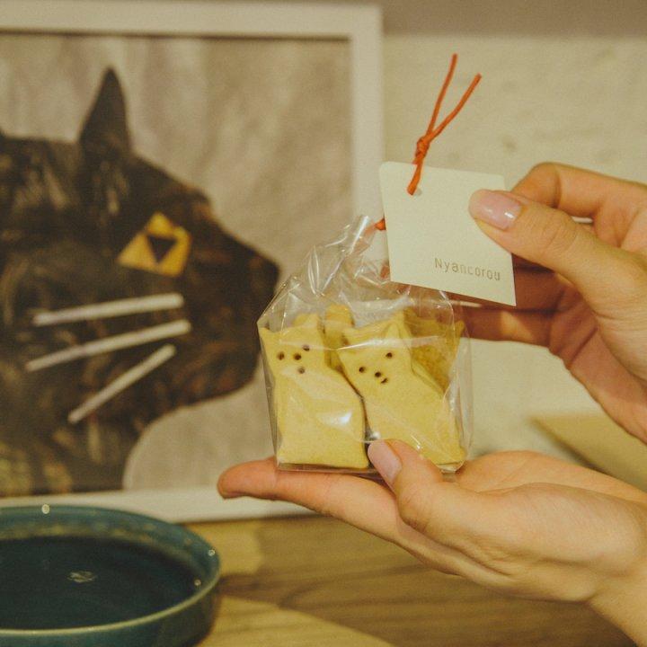 朝のよりどころ《Sunday Bake Shop》-幡ヶ谷/お菓子・コーヒー【前田エマの東京ぐるり】